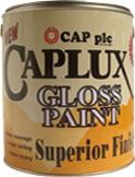 Caplux-gloss